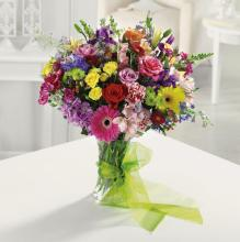 Simply sensational bouquet