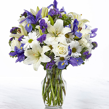 Sincere bouquet