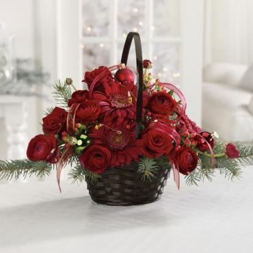 Seasonal Garden Basket